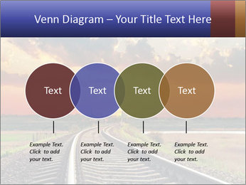 Red sunset PowerPoint Templates - Slide 32
