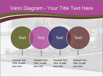 Detail of steel PowerPoint Template - Slide 32