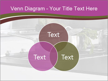 Detail of steel PowerPoint Template - Slide 33