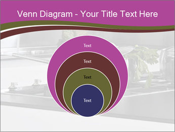 Detail of steel PowerPoint Template - Slide 34