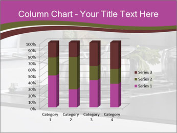Detail of steel PowerPoint Template - Slide 50