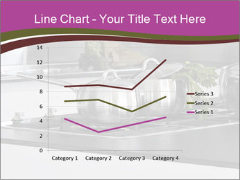 Detail of steel PowerPoint Template - Slide 54