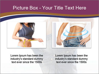 After weight loss PowerPoint Template - Slide 18