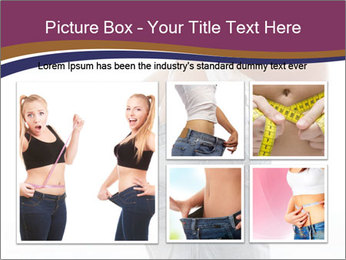 After weight loss PowerPoint Template - Slide 19
