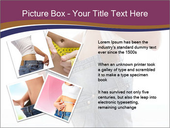 After weight loss PowerPoint Template - Slide 23