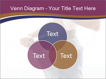 After weight loss PowerPoint Template - Slide 33