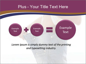 After weight loss PowerPoint Template - Slide 75