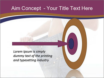 After weight loss PowerPoint Template - Slide 83