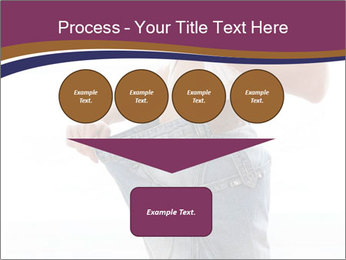 After weight loss PowerPoint Template - Slide 93