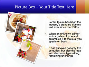 Milk PowerPoint Template - Slide 17