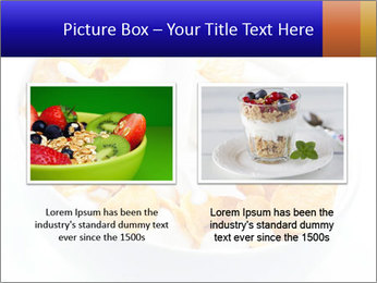 Milk PowerPoint Template - Slide 18