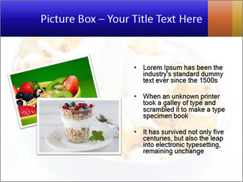 Milk PowerPoint Template - Slide 20