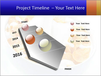 Milk PowerPoint Template - Slide 26