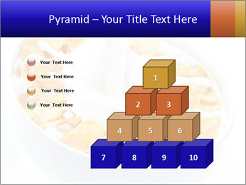 Milk PowerPoint Template - Slide 31