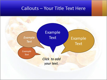Milk PowerPoint Template - Slide 73