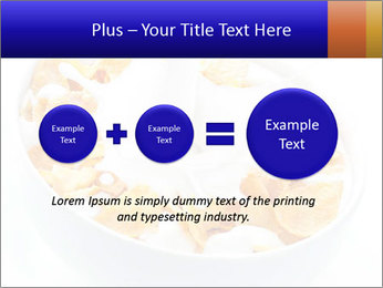 Milk PowerPoint Template - Slide 75