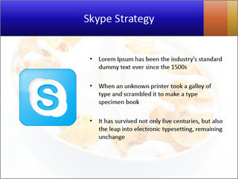 Milk PowerPoint Template - Slide 8