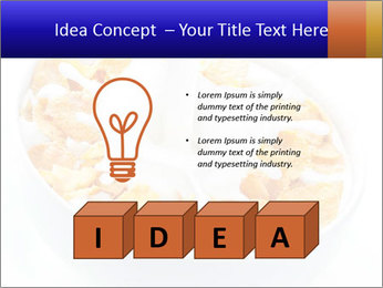 Milk PowerPoint Template - Slide 80