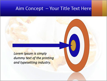 Milk PowerPoint Template - Slide 83