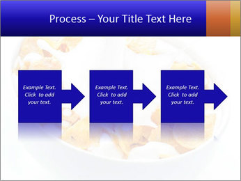 Milk PowerPoint Template - Slide 88