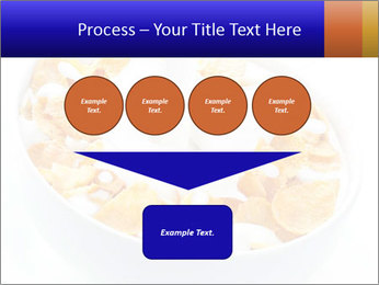 Milk PowerPoint Template - Slide 93