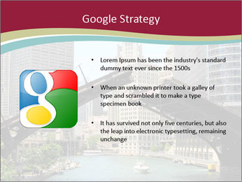 Downtown Chicago PowerPoint Templates - Slide 10
