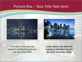 Downtown Chicago PowerPoint Templates - Slide 18