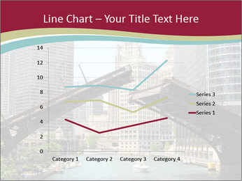 Downtown Chicago PowerPoint Templates - Slide 54