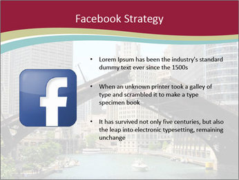 Downtown Chicago PowerPoint Templates - Slide 6
