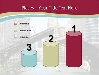 Downtown Chicago PowerPoint Templates - Slide 65