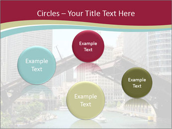 Downtown Chicago PowerPoint Templates - Slide 77