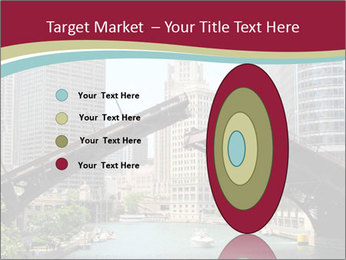 Downtown Chicago PowerPoint Templates - Slide 84