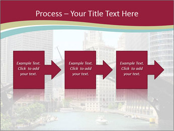 Downtown Chicago PowerPoint Templates - Slide 88
