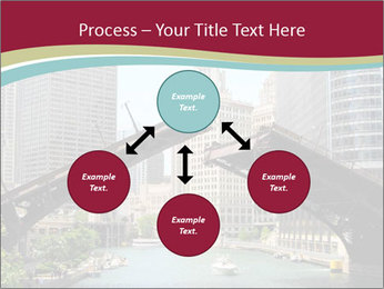 Downtown Chicago PowerPoint Templates - Slide 91