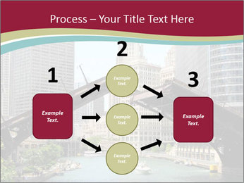 Downtown Chicago PowerPoint Templates - Slide 92