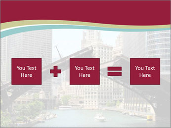 Downtown Chicago PowerPoint Templates - Slide 95