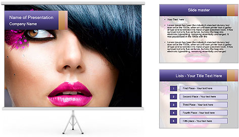 0000087201 PowerPoint Template