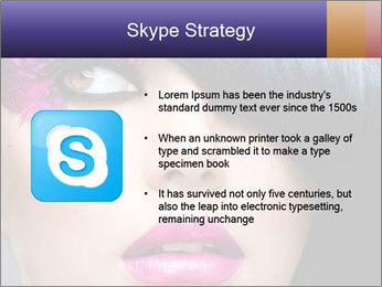 0000087201 PowerPoint Template - Slide 8
