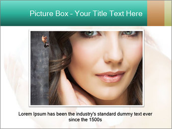 Skin care PowerPoint Templates - Slide 16