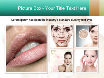 Skin care PowerPoint Templates - Slide 19
