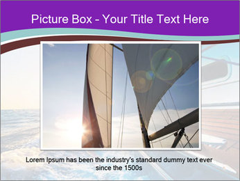 Sailing into the sunset PowerPoint Template - Slide 15