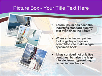 Sailing into the sunset PowerPoint Template - Slide 17
