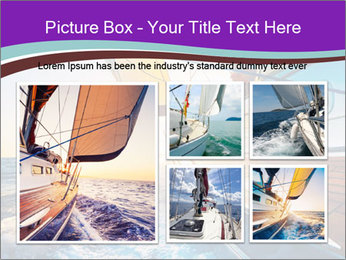 Sailing into the sunset PowerPoint Template - Slide 19