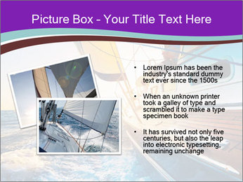 Sailing into the sunset PowerPoint Template - Slide 20