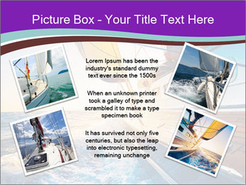 Sailing into the sunset PowerPoint Template - Slide 24