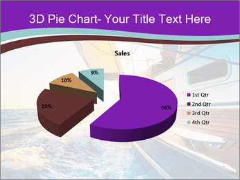 Sailing into the sunset PowerPoint Template - Slide 35