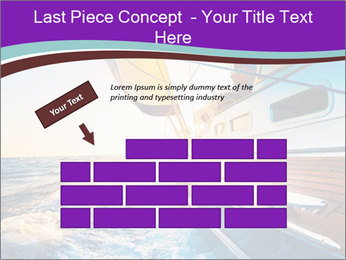 Sailing into the sunset PowerPoint Template - Slide 46