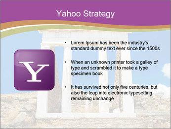 Greek Temple Ruins PowerPoint Template - Slide 11