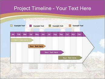 Greek Temple Ruins PowerPoint Template - Slide 25