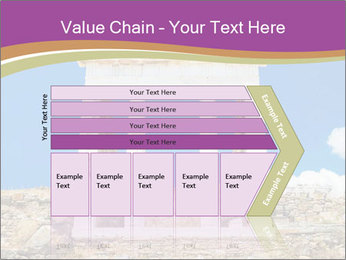 Greek Temple Ruins PowerPoint Template - Slide 27